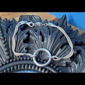 Dyadema Jewelry - Sterling Dyadema Italian 925 Silver Bracelet